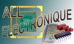 Composant electronique clermont ferrand